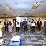 5 April 2021 – Majlis Penyampaian Hadiah Cabaran Rekabentuk Pengujian Perisian Sektor Awam 2020