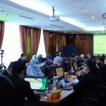 5-6 April 2021 – Pelaksanaan Audit Luar (Pensijilan) Ekosistem Kondusif Sektor Awam (EKSA) bagi Unit Pemodenan Tadbiran dan Perancangan Pengurusan Malaysia (MAMPU), Jabatan Perdana Menteri