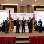 Majlis Menandatangani Piagam Projek Khidmat Perundingan Pembangunan Enterprise Architecture (EA) NAPIC dan Kajian Keperluan Bisnes PRISM 2.0