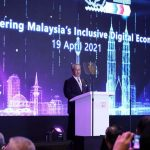 19 April 2021-Microsoft's 'Bersama Malaysia' Global Launch